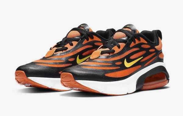 2020 Nike Air Foamposite One Black Aurora