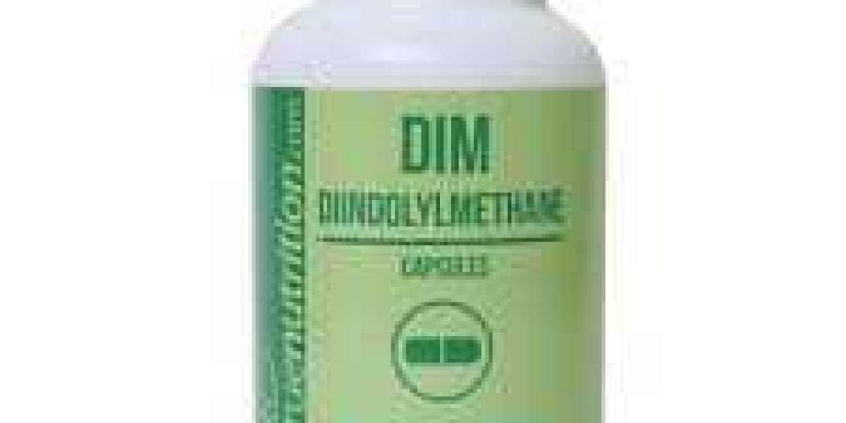 Diindolylmethane DIM and its great benefits