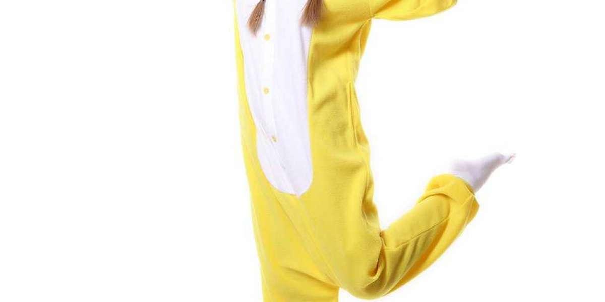 Animal Onesie Pajamas for Adults Are a Big Hit Among Teens