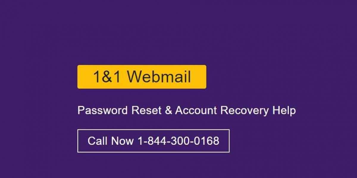1&1 webmail login