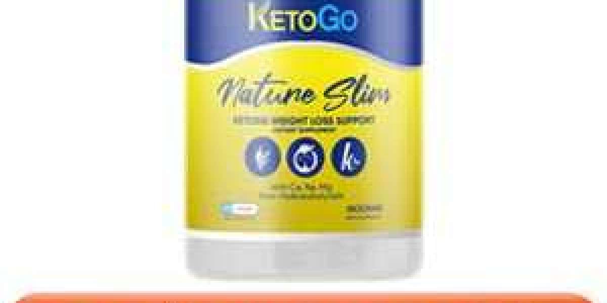 KetoGo for slim body